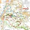 Amstel Gold Race 2014: The route: Maastricht (NL) - Valkenburg (NL)