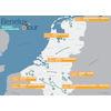Benelux Tour 2021: route - source: www.beneluxtour.eu