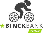 BinckBank Tour 2018