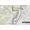 Critérium du Dauphiné 2014 Route stage 1: ITT in Lyon - source: woosmap.com / ASO