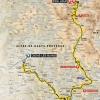 Critérium du Dauphiné 2015 Route 5th stage Ugine - Albertville - source:letour.fr