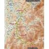 Critérium du Dauphiné 2015 Route 8th stage Saint Gervais Mont Blanc - Modane Valfréjus - source:letour.fr