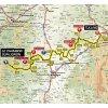Critérium du Dauphiné 2017: Route 3rd stage - source: letour.fr