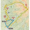 Critérium du Dauphiné 2019: route stage 1 - source: criterium-du-dauphine.fr