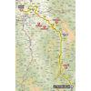 Critérium du Dauphiné 2019: route stage 3 - source: criterium-du-dauphine.fr
