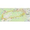 Critérium du Dauphiné 2019: route stage 4 - source: criterium-du-dauphine.fr