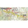 Critérium du Dauphiné 2019: route stage 5 - source: criterium-du-dauphine.fr