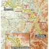 Critérium du Dauphiné 2019: route stage 6 - source: criterium-du-dauphine.fr