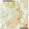 Critérium du Dauphiné 2019: route stage 7 - source: criterium-du-dauphine.fr