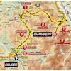 Critérium du Dauphiné 2019: route stage 8 - source: criterium-du-dauphine.fr