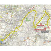 Critérium du Dauphiné 2020: route stage 3 - source: criterium-du-dauphine.fr