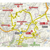 Critérium du Dauphiné 2020: route stage 4 - source: criterium-du-dauphine.fr