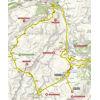 Critérium du Dauphiné 2020: route stage 5 - source: criterium-du-dauphine.fr