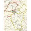 Critérium du Dauphiné 2021: route stage 1 - source: criterium-du-dauphine.fr