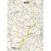 Critérium du Dauphiné 2021: route stage 3 - source: criterium-du-dauphine.fr