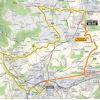 Critérium du Dauphiné 2021: route stage 4 - source: criterium-du-dauphine.fr