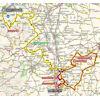 Critérium du Dauphiné 2021: route stage 5 - source: criterium-du-dauphine.fr