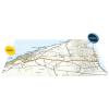 Dubai Tour 2017 stage 3: Dubai - Al Aqah - source: dubaitour.com