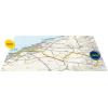 Dubai Tour 2017 stage 4: Dubai - Hatta Dam - source: dubaitour.com