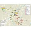 Dwars door Vlaanderen 2021: route