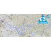 E3-Harelbeke 2015: The route - source: www.e3-harelbeke.be