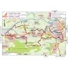 Eneco Tour 2014 Route stage 2 Waalwijk - Vlijmen - source enecotour.com