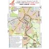 Eneco Tour 2014 stage 6: The finish at Sittard (NL) - source enecotour.com