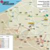 Gent Wevelgem 2015: Route - source: gent-wevelgem.be