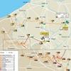 Gent - Wevelgem 2016: Route - source: www.gent-wevelgem.be