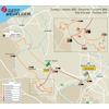 Gent-Wevelgem 2020: route - source: www.gent-wevelgem.be