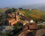 Giro 2014 Route stage 12: Barbaresco – Barolo