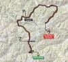 Giro 2014 Route stage 16: Ponte di Legno - Val Martello