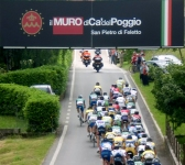 Giro 2014: Steep 'Muro' in finale stage 17