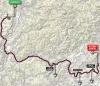 Giro 2014 Route stage 17: Sarnonico - Vittorio Veneto