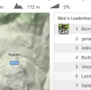 Giro 2014 stage 20: The climb of the Monte Zoncolan at Strava