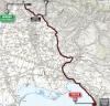 Giro 2014 Route stage 21: Gemona del Friuli - Trieste