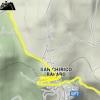 Giro 2014: The climb to Valico di Serra Di San Chirico at cyclingthealps.com