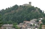 Giro 2014 Route stage 9: Lugo – Sestola