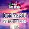 Giro 2015: Grande Partenza Giro d'Italia 2015: Liguria