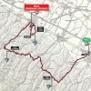 Giro d'Italia 2015 Route stage 11: Forlì - Imola - source gazetta.it