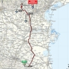 Giro d'Italia 2015 Route stage 12: Imola - Vicenza source gazetta.it