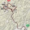 Giro d'Italia 2016: Route stage 14: Alpago (Farra) - Alta Badia - source: gazetta.it