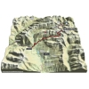 Giro d'Italia 2016 stage 20: Col de la Bonnette in 3D - source: gazetta.it