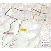 Giro d'Italia 2019: route 1st stage - source: www.giroditalia.it