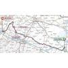 Giro d'Italia 2019: route 10th stage - source: www.giroditalia.it