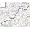 Giro d'Italia 2019: route stage 17 - source: www.giroditalia.it