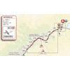 Giro d'Italia 2019: route Anterselva finish climb stage 17 - source: www.giroditalia.it