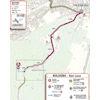 Giro d'Italia 2019: route San Luca climb - source: www.giroditalia.it
