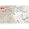 Giro d'Italia 2020: route 20th stage - source: www.giroditalia.it