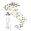Giro 2020: The Route